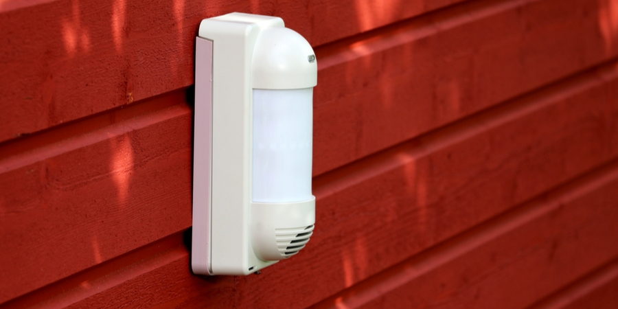 How Do Motion Detectors Work?